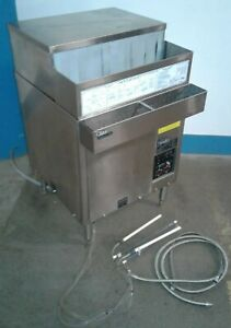 Glastender Gt 24 Commercial 24 Rotary Under Bar Glassware Washer Our 2