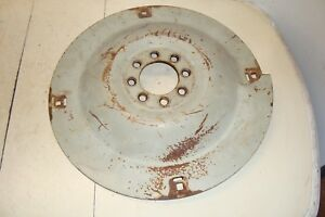 Ford 900 Tractor Rear Wheel Power Adjust Center Hub 800