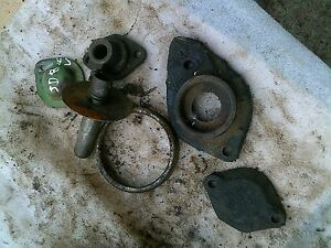 1949 1951 John Deere B Tractor 8 Jd Transmission Cover Caps Covers Parts