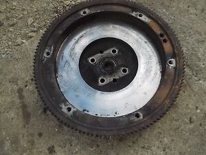 Farmall 450 400 Diesel Tractor Original Ih Flywheel Starter Ring Gear