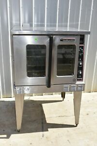 Garland Master 200 Electric Convection Oven