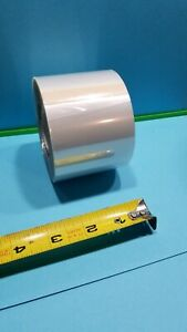 5 Rolls Hi shrink Tape 2 5 Width X 100 Yards Carbon Fiber Composites