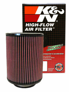 K n Rd 1460 Universal Air Round Intake Filter 4 Car Truck Suv 4 In 4 Inch New