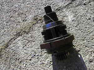 Farmall 340 Utility Tractor Original Ih Torque Amplifier Ta Assembly