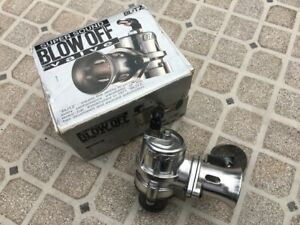 Jdm Blitz Super Sound Blow Off Valve 92 07 Lancer Evolution Evo 1 9