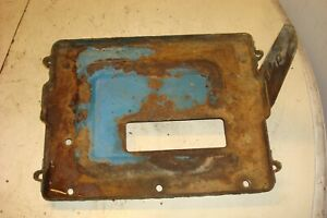 Fordson Major Diesel Tractor Battery Tray