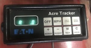 Eaton Acre Tracker Monitor