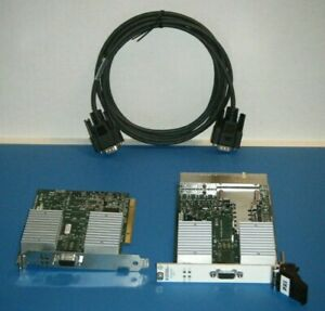 Ni Mxi 4 Hardware Kit Pxi 8331 Pci 8331 3m Cable National Instruments tested