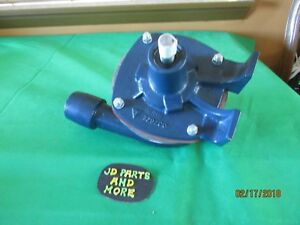 New Fps Frame Mounted Centrifugal Pump Fact 6 90252006 1 1 4 X1 1 2 90 Gpm cw