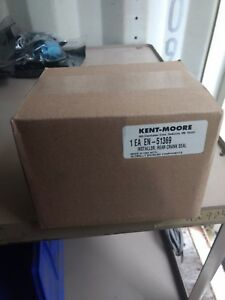 Kent Moore Rearcrankshaft Seal Installer En 51369