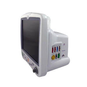 Fully Refurbished Ge Dash 5000 Patient Monitor