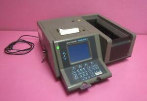 Thermo Spectronic Genesys 5 Spectrophotometer