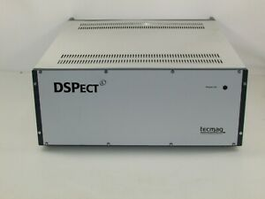 Tecmag Dspect Nmr Interface Dspect F 12 Module Used