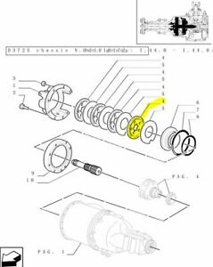 New Holland Workmaster Wiring Diagram on