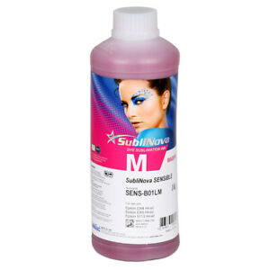 Inktec Sublimation Ink sublinova Sensible Magenta