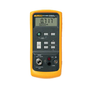Fluke 717 3000g Pressure Calibrator 0 To 3000 Psi