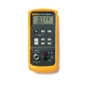 Fluke 717 1g Pressure Calibrator 1 To 1 Psi