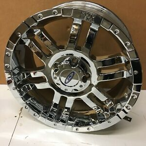 New 20x9 Moto Metal Mo951 Chrome Wheel Rim 5x150 Et30