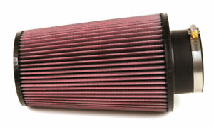 K n Universal Air Round Cone Intake Filter 3 5 Car Truck Suv 3 5 Inch Re 0920