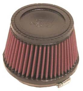 K N Ru 2510 Universal Air Filter Cone 4 Inlet 102mm Car Truck Suv Motorcycle
