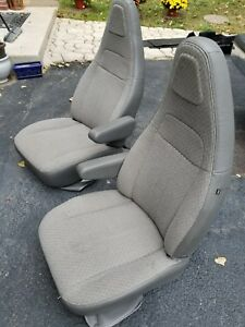 Passenger Front Seat For Chevy Express Van