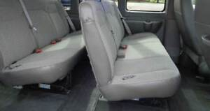 Bench Seat For Chevy Express Passenger Van