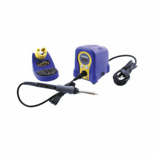 Hakko Fx888d 29by Esd safe Digital Solder Station Fx 8801 t18 d16 gold