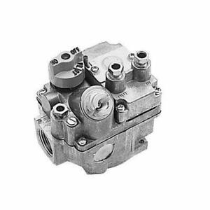 Commercial 1 2 Bleed Type Lp Gas Combination Safety Valve