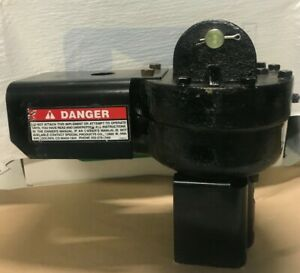 Post Hole Digger Gearbox 75 Hp Heavy Duty Replacement 3 1