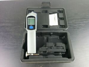 ad583 Blue Point Tools Digital Infrared Laser Thermometer Case Rtempb3a
