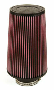 K n Universal Air Round Cone Intake Filter 3 Car Truck Suv 4 Inch New Re 0810