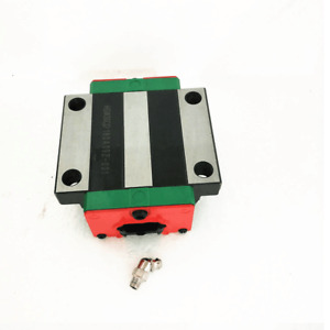 1pc Hgh25 hgh30 Slider Block Match Hgr25 hgr30 Linear Guide For Cnc Diy Parts
