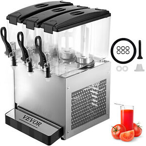 Commercial Beverage Dispenser Coffee Commercial Tea Cold Hot Drink