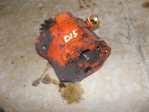 Allis Chalmers D15 Tractor Ac Powersteering Power Steering Pump Assembly