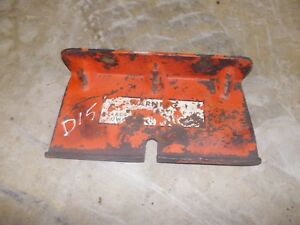Allis Chalmers D15 Ii Tractor Ac Original Pto Power Take Off Cover Shield Guard