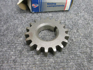 Carquest Timing Crankshaft Sprocket S 262 Fast Shipping 1950s 60s Chevy