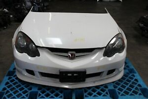 Jdm Honda Integra Itr Acura Rsx Dc5 Front End Conversion Nose Cut K20a Acura