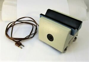 O i p 763 163 Vintage Optical Equipment Interferometer Part