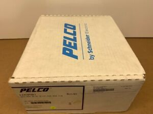 New Lot Of 2 Pelco Stainless Steel Spectra Iii Lower Dome Ld53psb 1