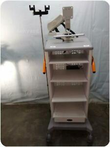 Smith Nephew Endoscopy Tower Cart 217238