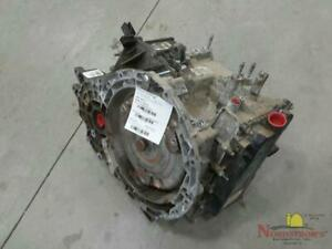 Automatic Transmission Ford Edge Taurus X Lincoln Mkx 07 08 09 Fwd