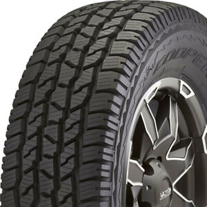 4 New 275 55r20xl Cooper Discoverer Atw 275 55 20 Tires A tw
