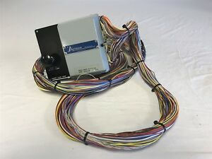 Avtron Cardmatic Switch Nsn 4920 00 713 0546 Card Switch Assembly