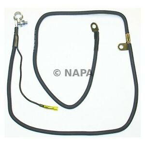 Napa Battery Cable Positive 718043 Free Shipping