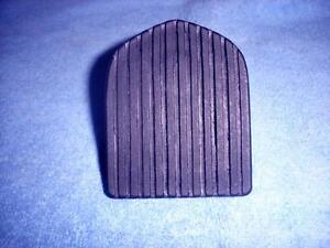 Pair 1959 1960 Chevrolet Kingswood Wagon Rear Bumper Step Pads