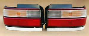 Toyota Corolla Ae100 Ae101 Super Rare Tail Lights Koito Pair Oem Jdm Used 93 97