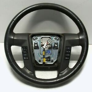 11 12 2013 Ford F150 Steering Wheel With Control
