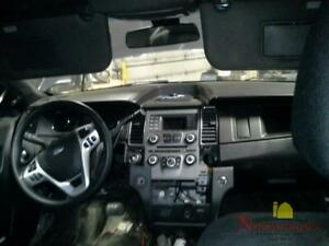 2013 Ford Taurus Steering Column