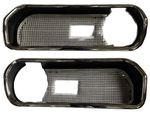 Pg Classic 3309 hbkit Mopar 1969 Plymouth Barracuda Grille Assembly