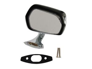 Pg Classic Amc 234rhc 1970 74 Amc Rh Chrome Rearview Mirror